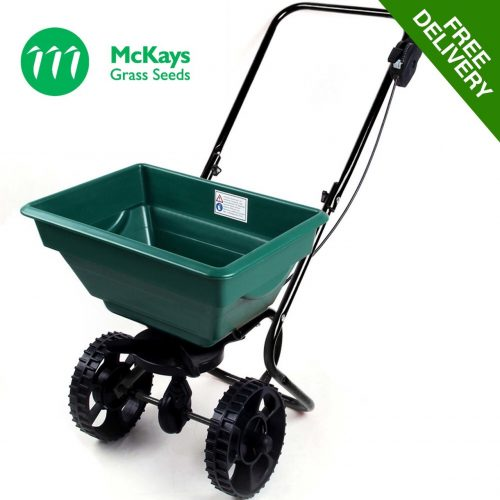 Rotary Seed and Fertiliser Spreader 25L