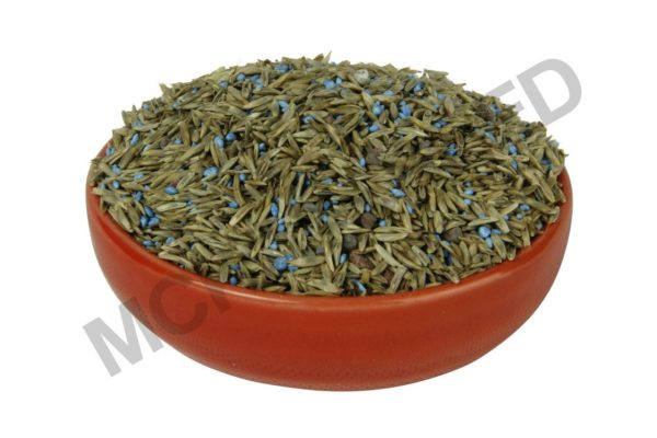 Queensland Blue Couch Seed Blend